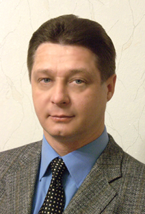 Ананенко Андрей Витальевич